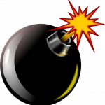 Best free Bomb PNG Picture