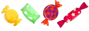 Download this high resolution Bonbones Transparent PNG Image