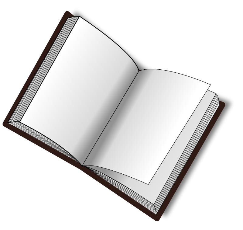 Book Transparent Png File Web Icons Png