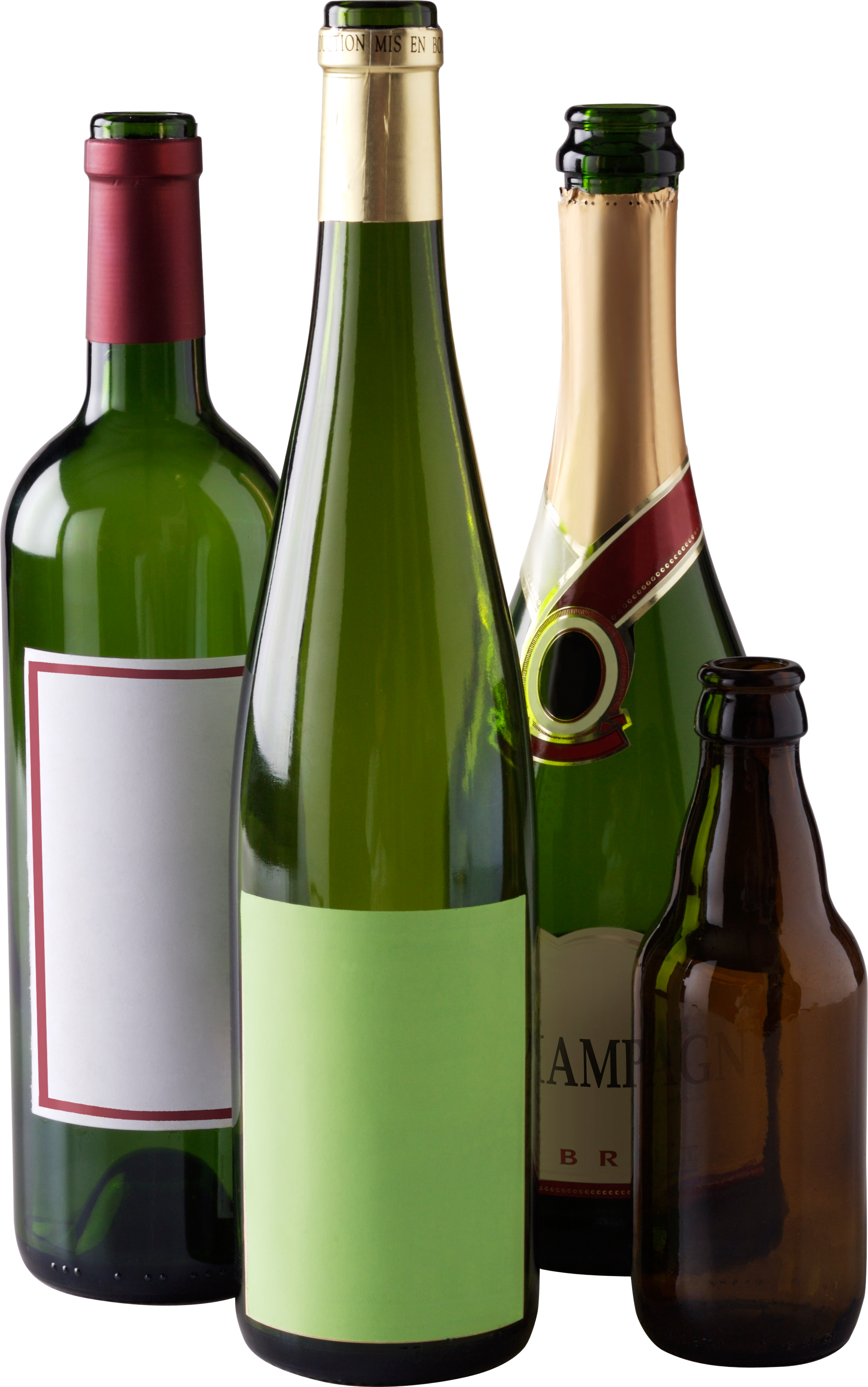 Bottle PNG in High Resolution | Web Icons PNG