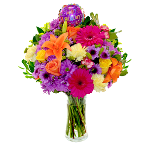 Download for free Bouquet Of Flowers PNG Icon
