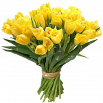 Free download of Bouquet Of Flowers Icon