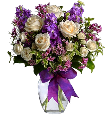 Best free Bouquet Of Flowers Icon Clipart