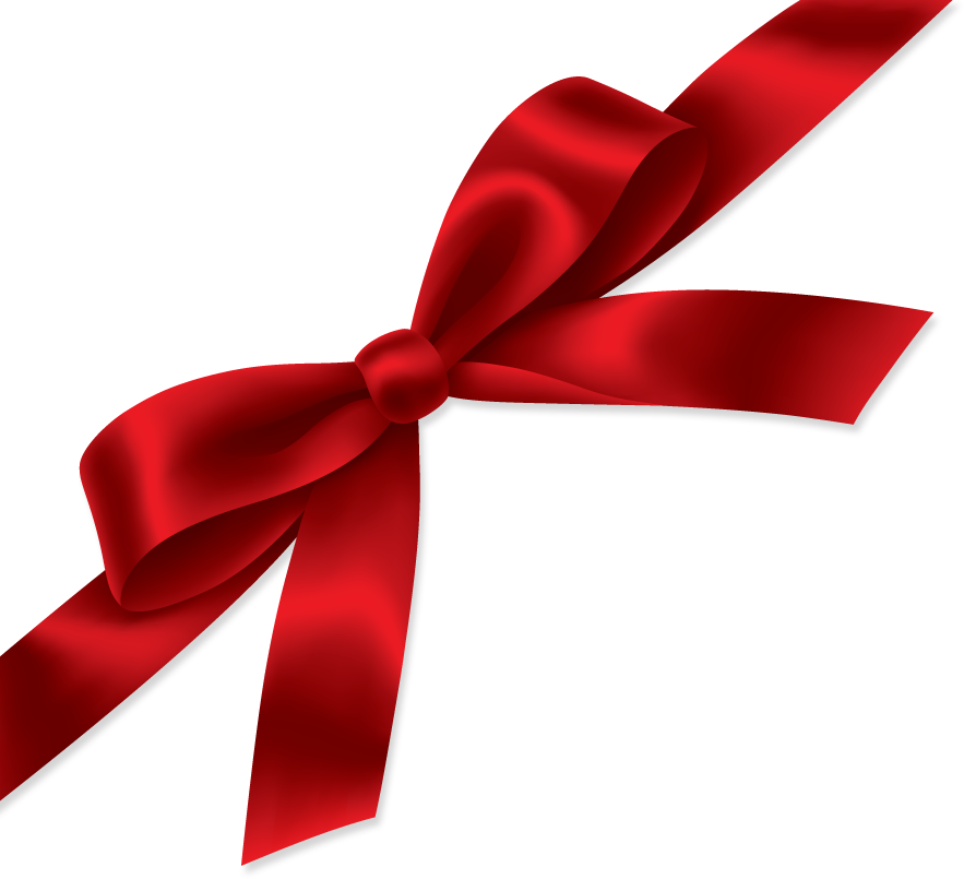 Download this high resolution Bow PNG Picture