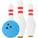 Best free Bowling PNG Picture