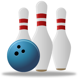 Now you can download Bowling PNG Image