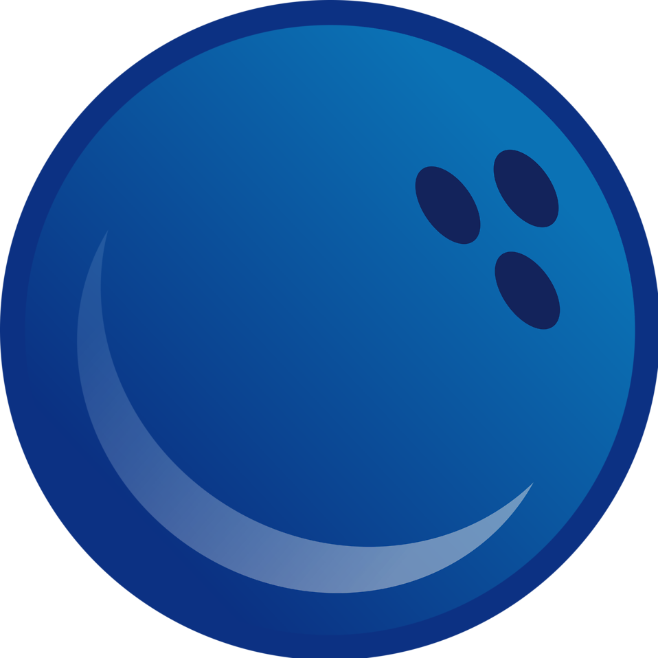 Download and use Bowling PNG