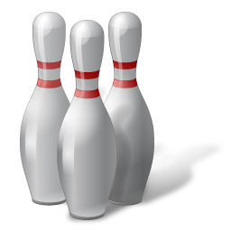 Grab and download Bowling Transparent PNG File