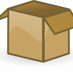 Grab and download Box High Quality PNG