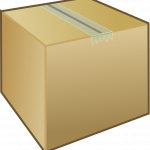 Best free Box Icon PNG