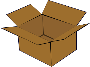 Download and use Box PNG Image Without Background
