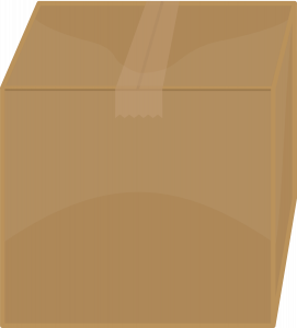 Download this high resolution Box PNG