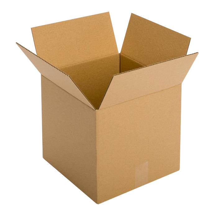 Free download of Box PNG Icon