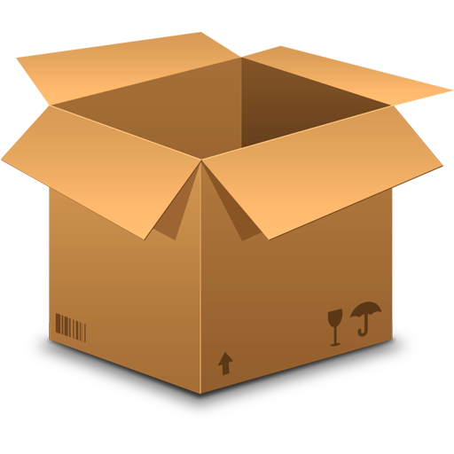 Now you can download Box PNG Image Without Background