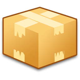 Download for free Box Icon PNG