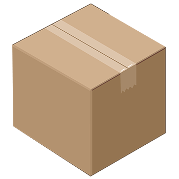 Download this high resolution Box In PNG