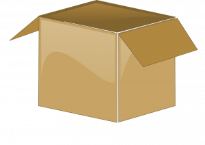 Grab and download Box PNG