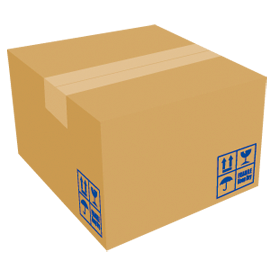 Now you can download Box PNG Icon