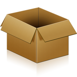 Download this high resolution Box PNG in High Resolution