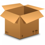 Download this high resolution Box High Quality PNG