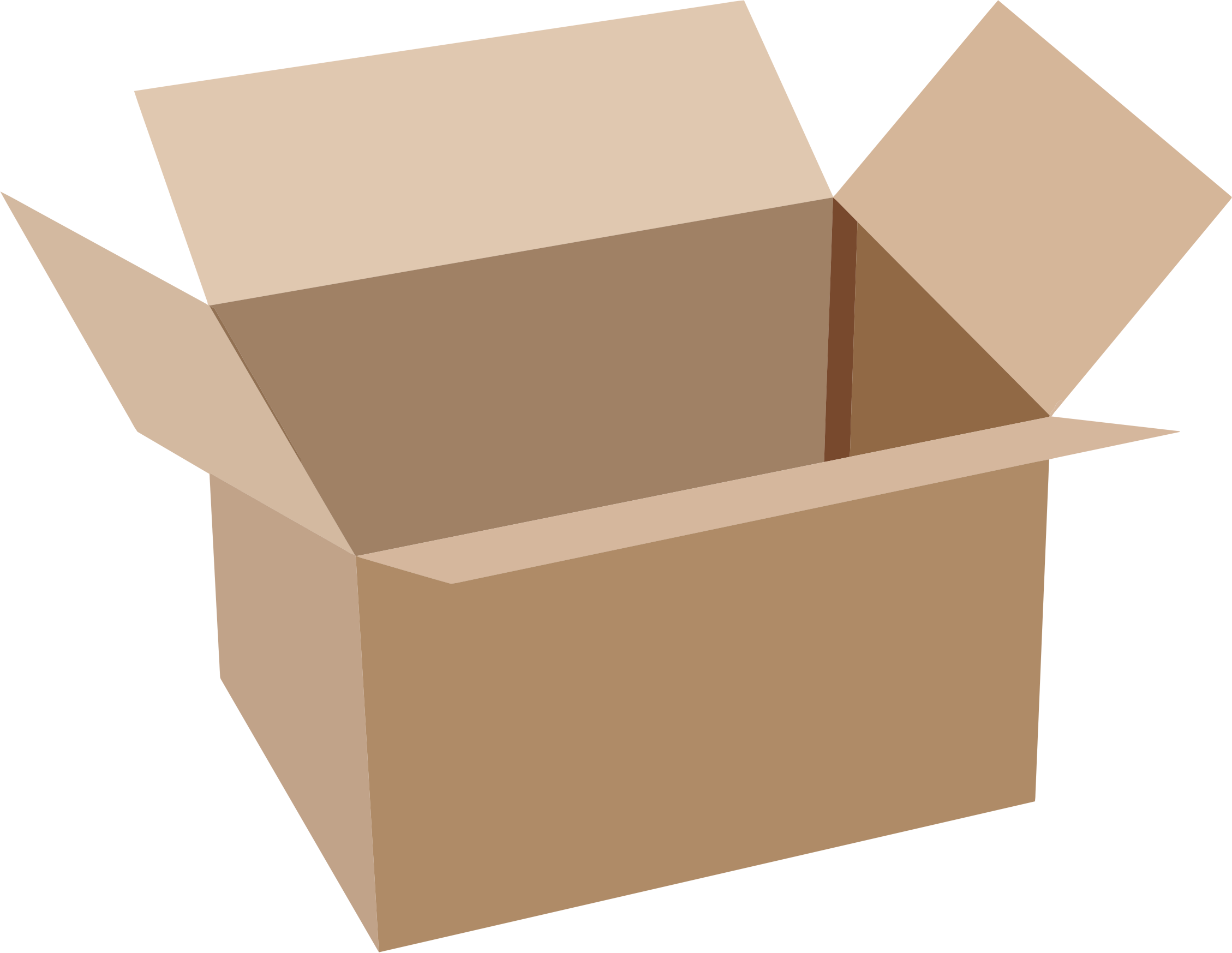 Download for free Box High Quality PNG
