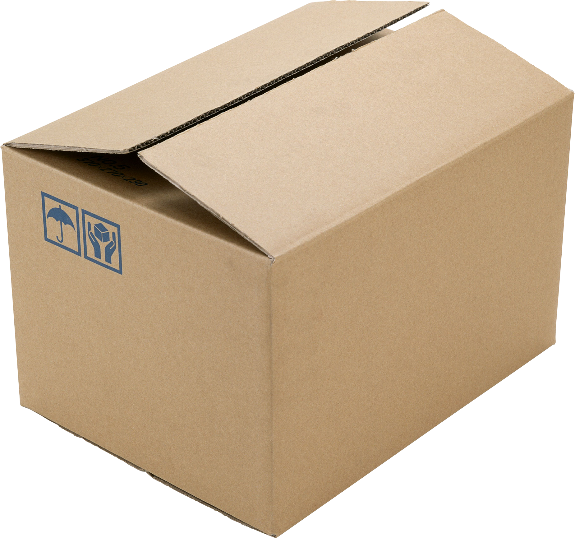 Download for free Box PNG Image Without Background