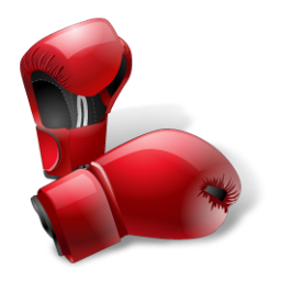 Download and use Boxing Gloves PNG Image