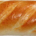 Best free Bread PNG Icon