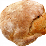 Grab and download Bread PNG Picture