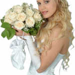 Download and use Bride PNG Picture