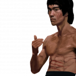 Download for free Bruce Lee PNG