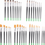 Download and use Brushes Transparent PNG Image