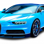 Now you can download Bugatti In PNG