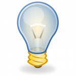 Download for free Bulb Transparent PNG File