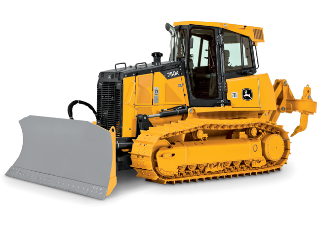 Grab and download Bulldozer Icon PNG