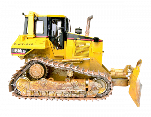Download and use Bulldozer Icon