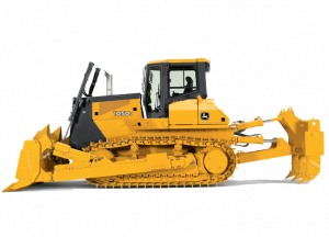Download this high resolution Bulldozer In PNG