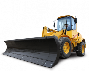 Download this high resolution Bulldozer Transparent PNG Image