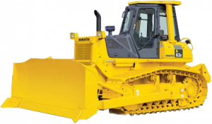 Download and use Bulldozer PNG in High Resolution