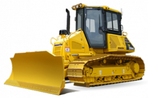 Download for free Bulldozer Icon PNG
