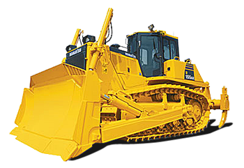 Grab and download Bulldozer PNG Picture