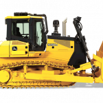 Download for free Bulldozer PNG Picture