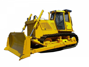 Best free Bulldozer Transparent PNG File