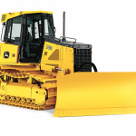 Free download of Bulldozer PNG Picture