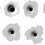 Download this high resolution Bullet Holes  PNG Clipart