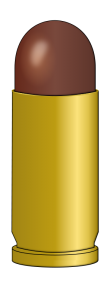 Best free Bullets High Quality PNG