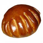 Download this high resolution Bun PNG Picture