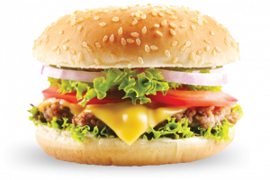 Download this high resolution Burger And Sandwich High Quality PNG