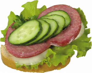 Now you can download Burger And Sandwich PNG