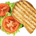 Grab and download Burger And Sandwich PNG Image